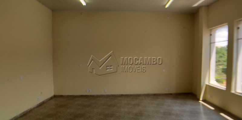Espaço Interno - Sala Comercial para alugar Itatiba,SP Centro - R$ 1.000 - FCSL00229 - 4