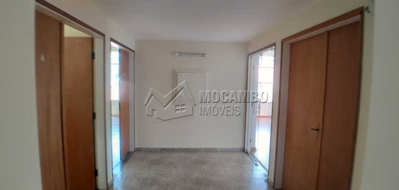 Hall de Entrada - Sala Comercial para alugar Itatiba,SP Centro - R$ 1.000 - FCSL00229 - 5