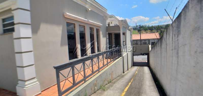 Espaço Externo - Sala Comercial para alugar Itatiba,SP Centro - R$ 1.000 - FCSL00229 - 6
