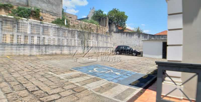 Vagas  - Sala Comercial para alugar Itatiba,SP Centro - R$ 1.000 - FCSL00229 - 7