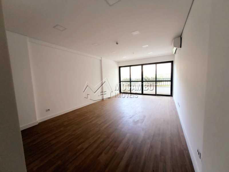 Sala comercial. - Sala Comercial 38m² para alugar Itatiba,SP - R$ 1.300 - FCSL00230 - 3