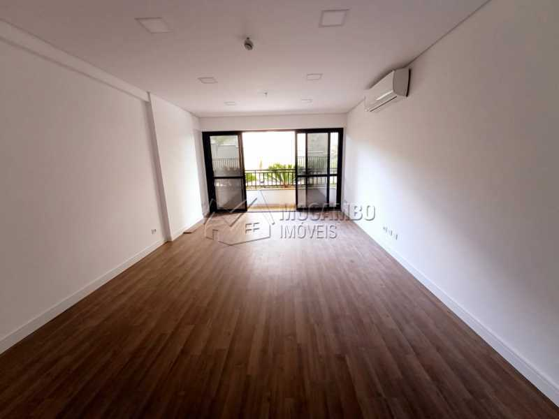 Sala comercial. - Sala Comercial 38m² para alugar Itatiba,SP - R$ 1.300 - FCSL00230 - 4