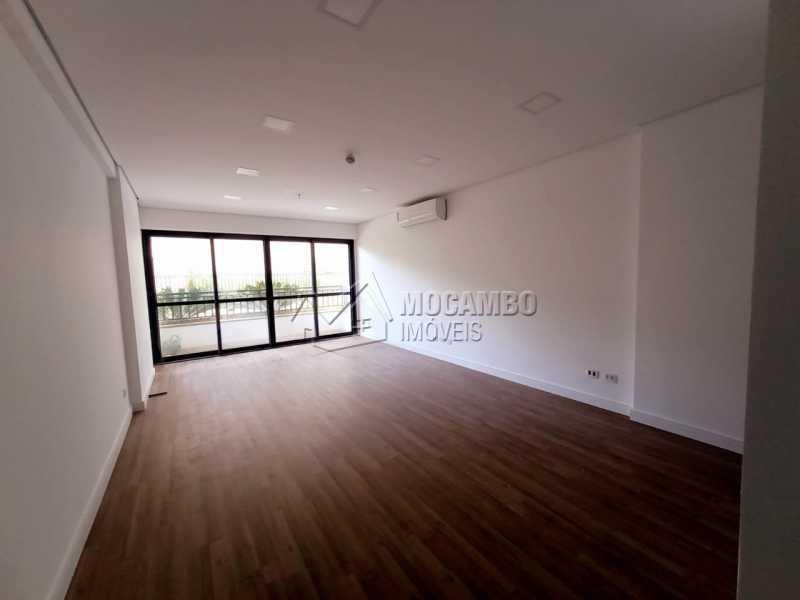 Sala comercial. - Sala Comercial 38m² para alugar Itatiba,SP - R$ 1.300 - FCSL00230 - 5
