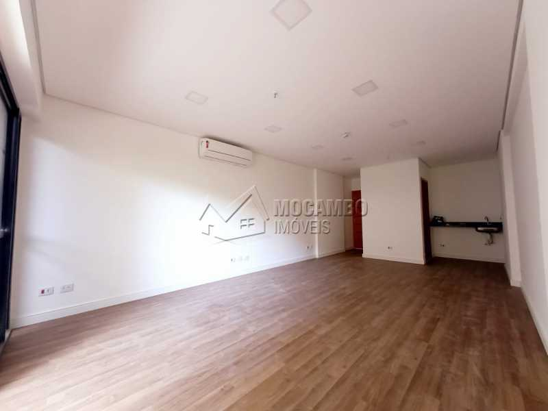 Sala comercial. - Sala Comercial 38m² para alugar Itatiba,SP - R$ 1.300 - FCSL00230 - 6