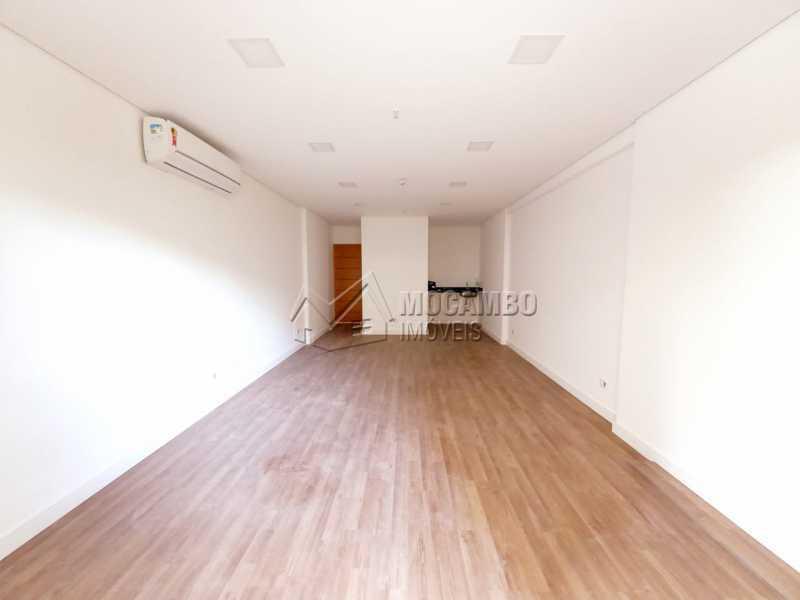 Sala comercial.  - Sala Comercial 38m² para alugar Itatiba,SP - R$ 1.300 - FCSL00230 - 7