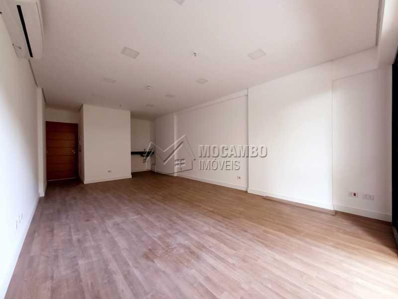 Sala comercial . - Sala Comercial 38m² para alugar Itatiba,SP - R$ 1.300 - FCSL00230 - 8