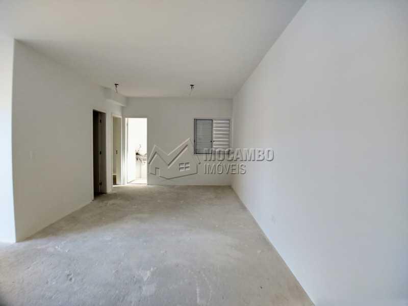 Sala - Apartamento 2 quartos à venda Itatiba,SP - R$ 340.000 - FCAP21172 - 3