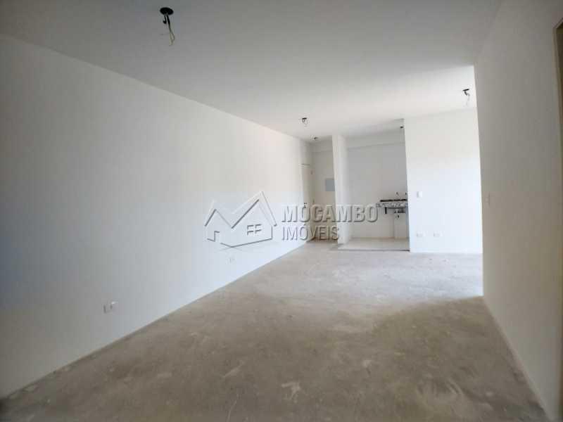 Sala - Apartamento 2 quartos à venda Itatiba,SP - R$ 340.000 - FCAP21172 - 4