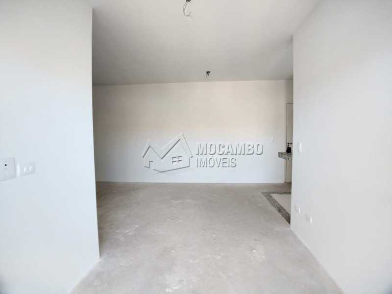 Sala - Apartamento 2 quartos à venda Itatiba,SP - R$ 340.000 - FCAP21172 - 1