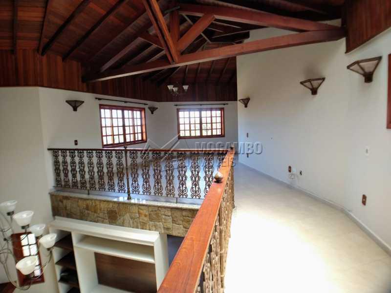 Sala - Casa em Condomínio 5 quartos à venda Itatiba,SP - R$ 2.200.000 - FCCN50039 - 7