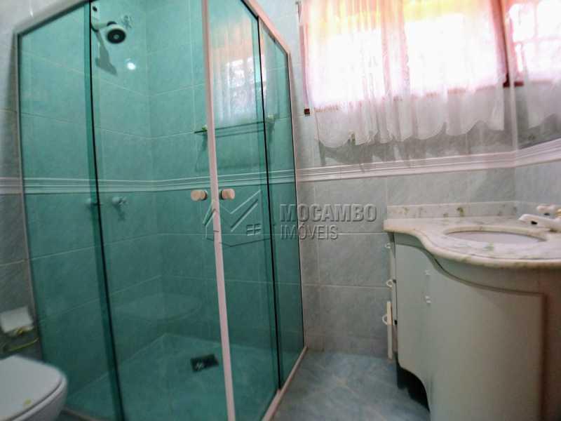 Banheiro - Casa em Condomínio 5 quartos à venda Itatiba,SP - R$ 2.200.000 - FCCN50039 - 10