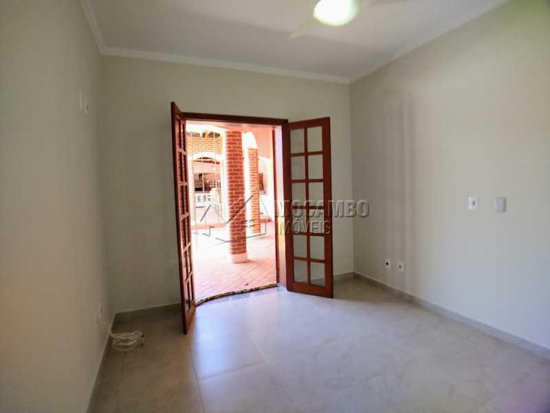 Dormitório - Casa em Condomínio 5 quartos à venda Itatiba,SP - R$ 2.200.000 - FCCN50039 - 11