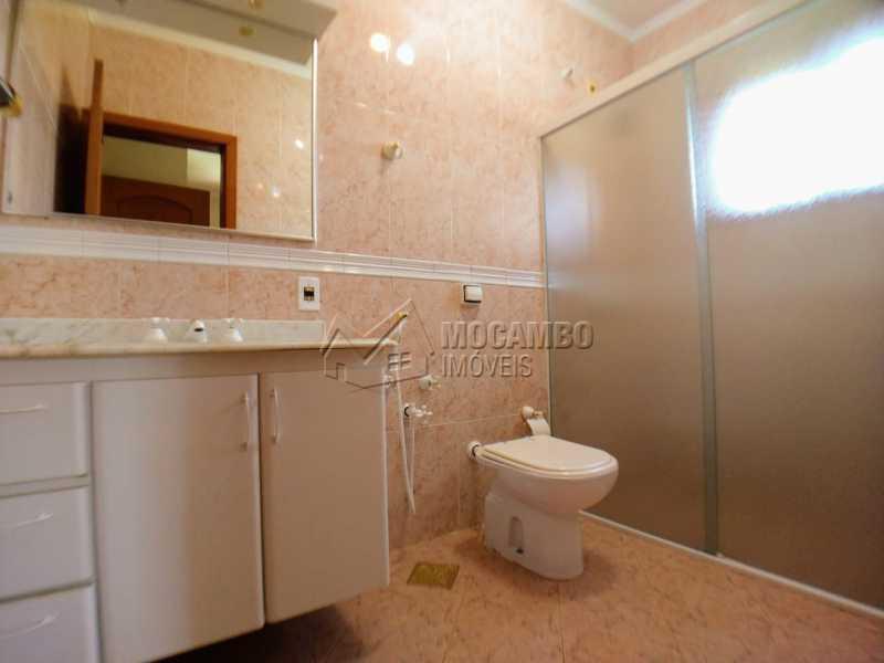 Banheiro - Casa em Condomínio 5 quartos à venda Itatiba,SP - R$ 2.200.000 - FCCN50039 - 12