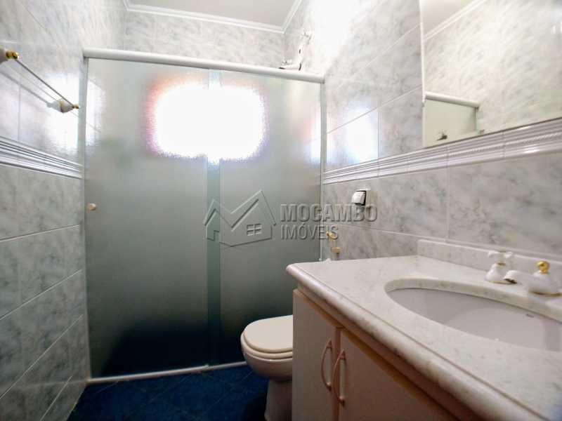 Banheiro - Casa em Condomínio 5 quartos à venda Itatiba,SP - R$ 2.200.000 - FCCN50039 - 14