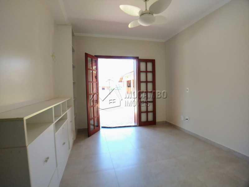 Dormitório - Casa em Condomínio 5 quartos à venda Itatiba,SP - R$ 2.200.000 - FCCN50039 - 16