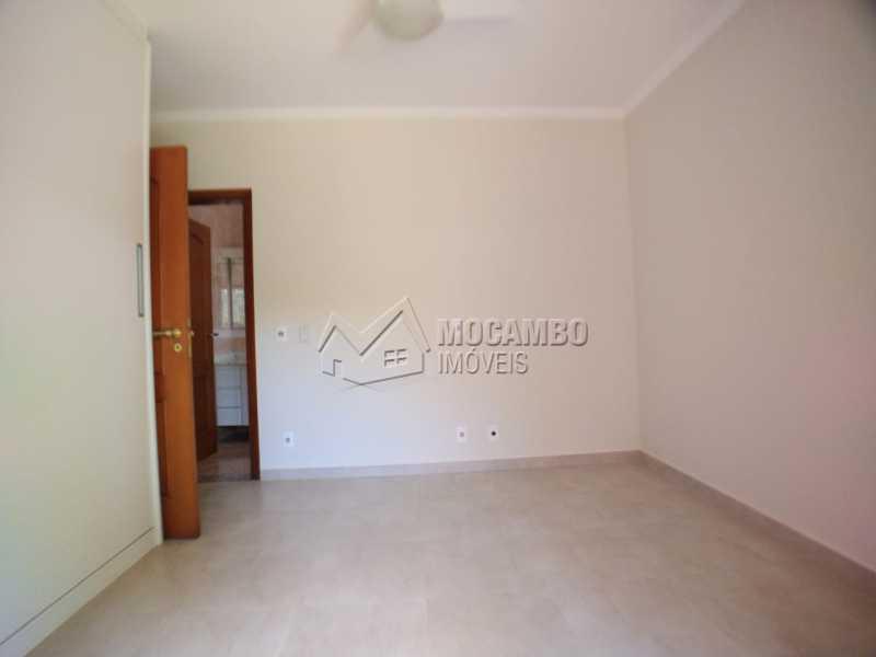 Dormitório - Casa em Condomínio 5 quartos à venda Itatiba,SP - R$ 2.200.000 - FCCN50039 - 17