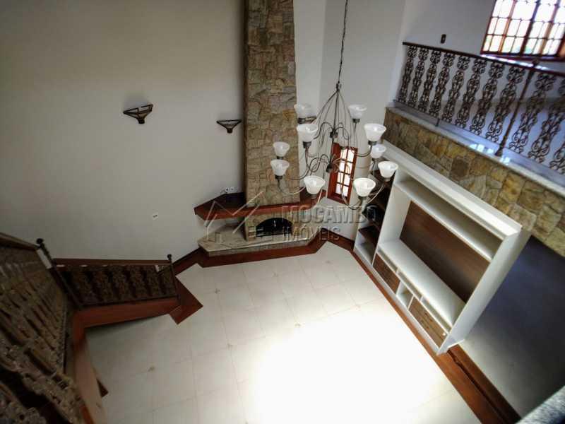 Sala - Casa em Condomínio 5 quartos à venda Itatiba,SP - R$ 2.200.000 - FCCN50039 - 5