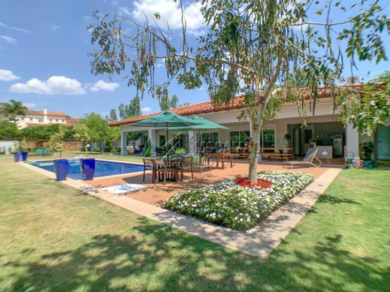 9f4a33bd-3773-4f04-bba6-655ec3 - Casa em Condomínio 5 quartos à venda Bragança Paulista,SP - R$ 11.500.000 - FCCN50040 - 1