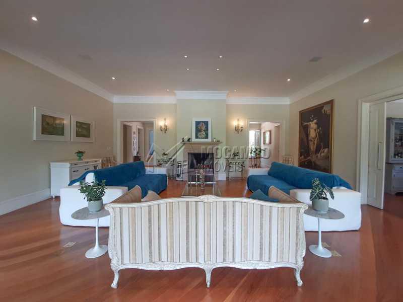 4943def5-2af4-4785-840a-5ee9be - Casa em Condomínio 5 quartos à venda Bragança Paulista,SP - R$ 11.500.000 - FCCN50040 - 3