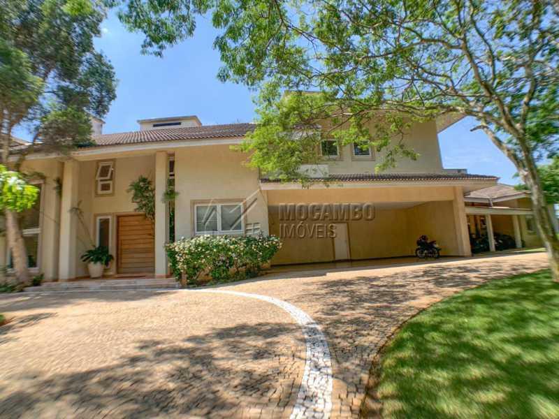 Fachada Externa - Casa em Condomínio 10 quartos à venda Bragança Paulista,SP - R$ 13.980.000 - FCCN100002 - 4