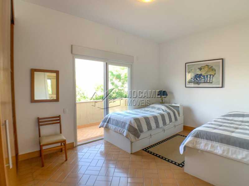 Suíte - Casa em Condomínio 10 quartos à venda Bragança Paulista,SP - R$ 13.980.000 - FCCN100002 - 5