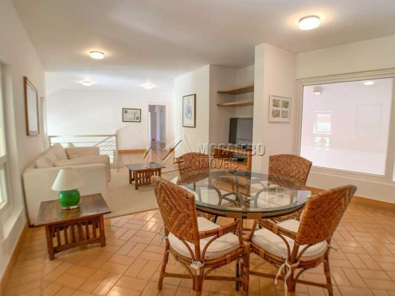 Sala andar superior - Casa em Condomínio 10 quartos à venda Bragança Paulista,SP - R$ 13.980.000 - FCCN100002 - 6
