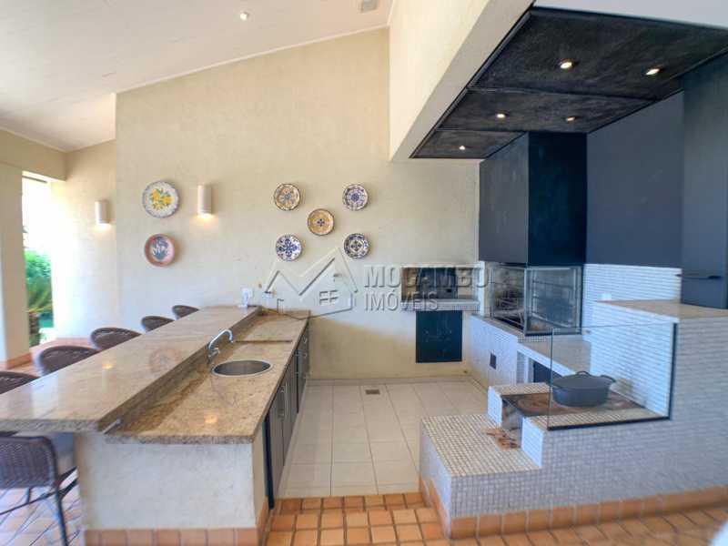 Espaço Gourmet - Casa em Condomínio 10 quartos à venda Bragança Paulista,SP - R$ 13.980.000 - FCCN100002 - 8