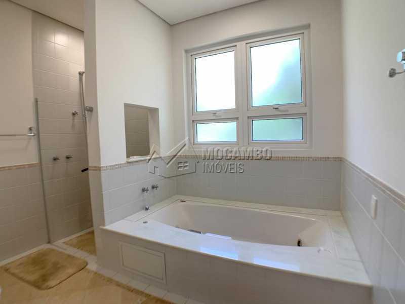 Banheiro acesso a cadeirante - Casa em Condomínio 10 quartos à venda Bragança Paulista,SP - R$ 13.980.000 - FCCN100002 - 9