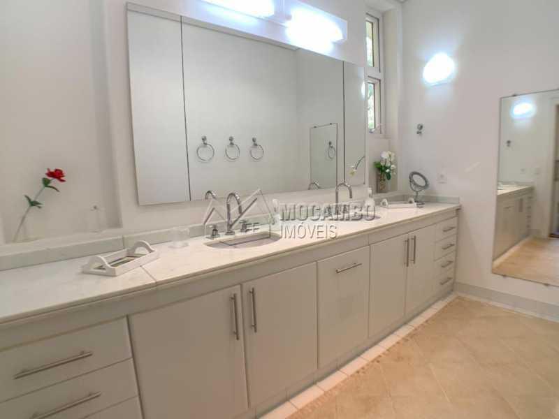 Suíte - Casa em Condomínio 10 quartos à venda Bragança Paulista,SP - R$ 13.980.000 - FCCN100002 - 10