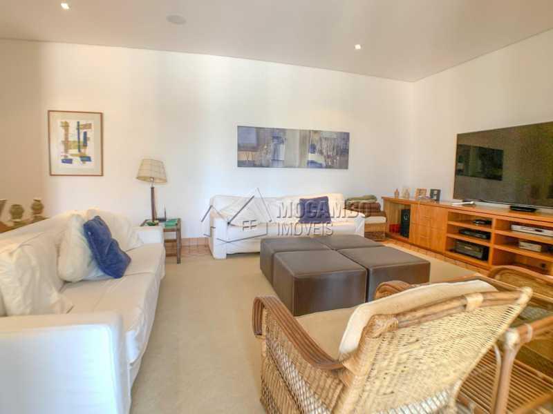 Sala - Casa em Condomínio 10 quartos à venda Bragança Paulista,SP - R$ 13.980.000 - FCCN100002 - 14
