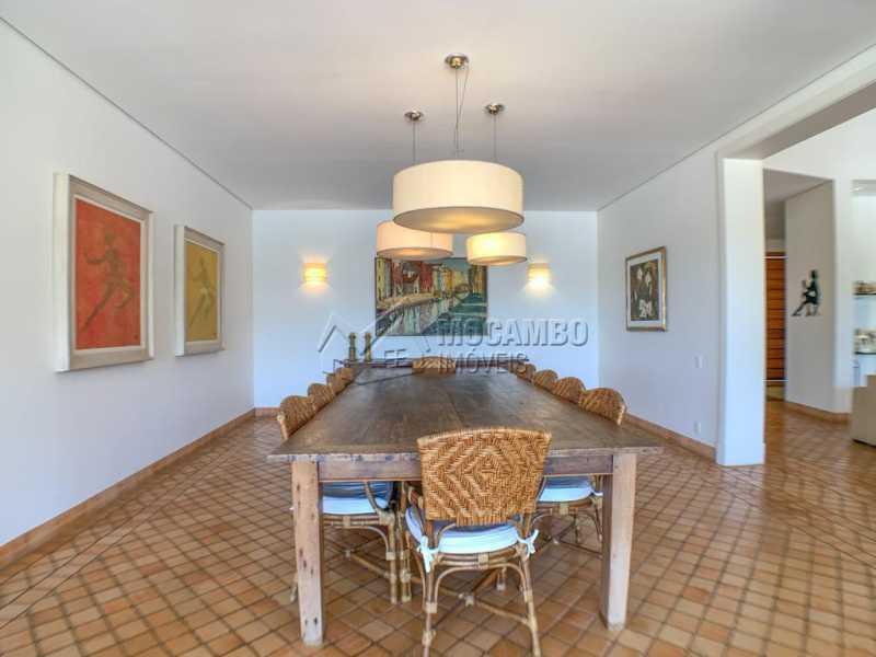 Sala - Casa em Condomínio 10 quartos à venda Bragança Paulista,SP - R$ 13.980.000 - FCCN100002 - 19
