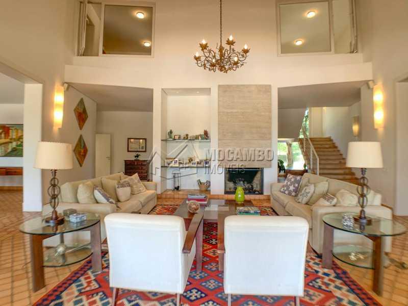 Suíte - Casa em Condomínio 10 quartos à venda Bragança Paulista,SP - R$ 13.980.000 - FCCN100002 - 24