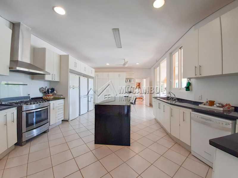Cozinha - Casa em Condomínio 10 quartos à venda Bragança Paulista,SP - R$ 13.980.000 - FCCN100002 - 25