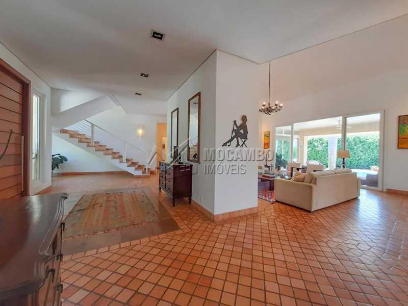 Hall de entrada - Casa em Condomínio 10 quartos à venda Bragança Paulista,SP - R$ 13.980.000 - FCCN100002 - 26
