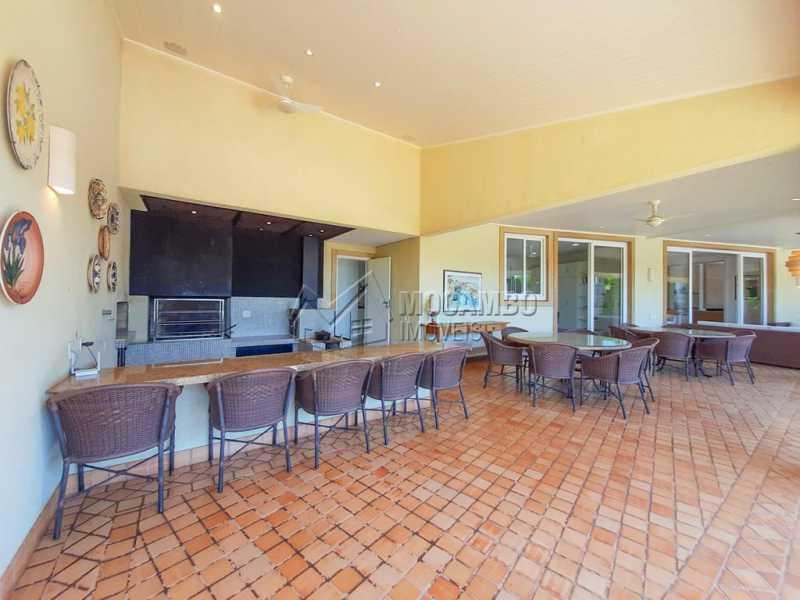Espaço Gpurmet - Casa em Condomínio 10 quartos à venda Bragança Paulista,SP - R$ 13.980.000 - FCCN100002 - 27