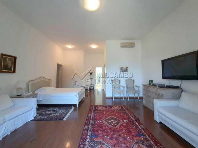 Suíte - Casa em Condomínio 10 quartos à venda Bragança Paulista,SP - R$ 13.980.000 - FCCN100002 - 30