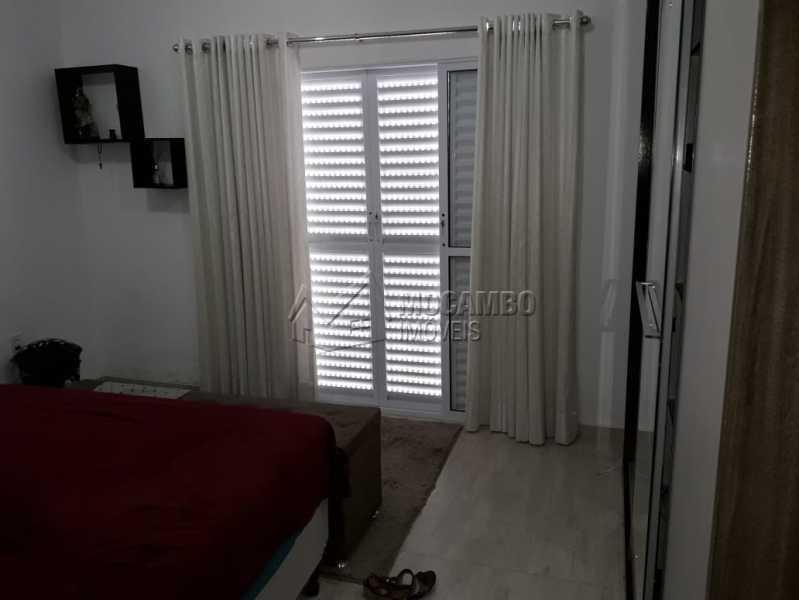 Suite - Casa em Condomínio 3 quartos à venda Itatiba,SP - R$ 700.000 - FCCN30505 - 7