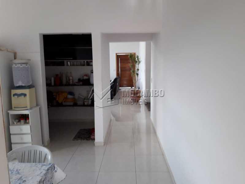 SQLL2112 - Casa em Condomínio 3 quartos à venda Itatiba,SP - R$ 700.000 - FCCN30505 - 8
