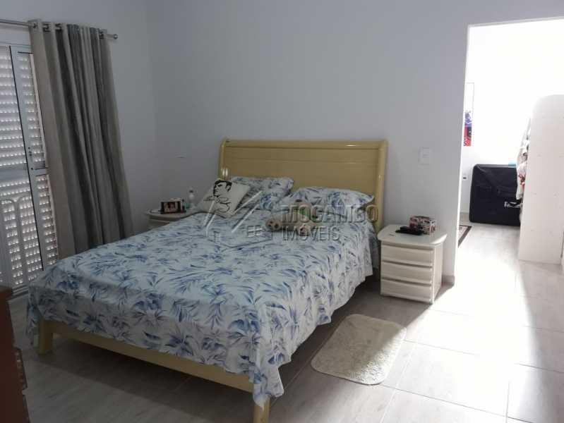 Dormitório - Casa em Condomínio 3 quartos à venda Itatiba,SP - R$ 700.000 - FCCN30505 - 9