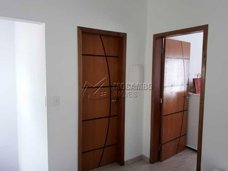 VGQW5204 - Casa em Condomínio 3 quartos à venda Itatiba,SP - R$ 700.000 - FCCN30505 - 11