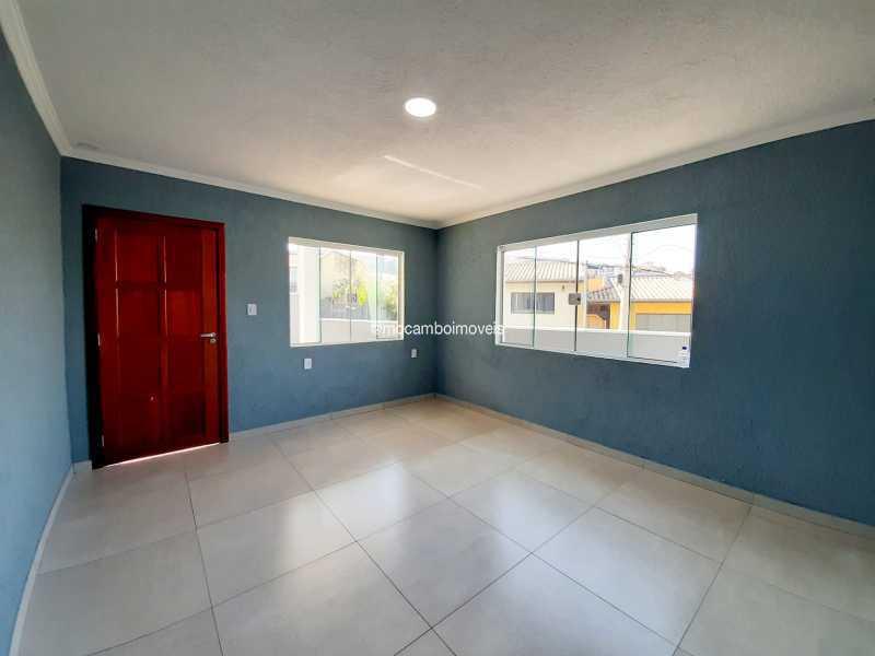 Sala - Casa 3 quartos à venda Itatiba,SP - R$ 460.000 - FCCA31412 - 5