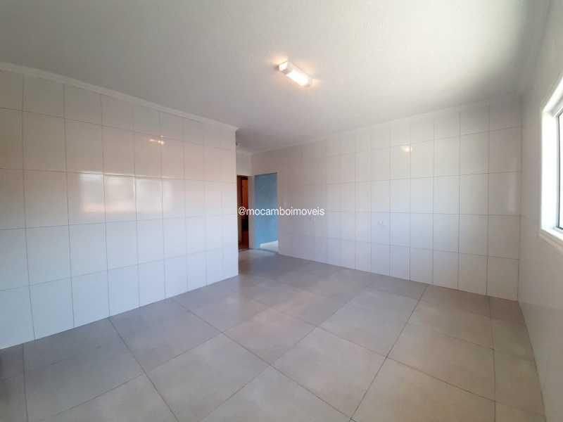 Cozinha - Casa 3 quartos à venda Itatiba,SP - R$ 460.000 - FCCA31412 - 6