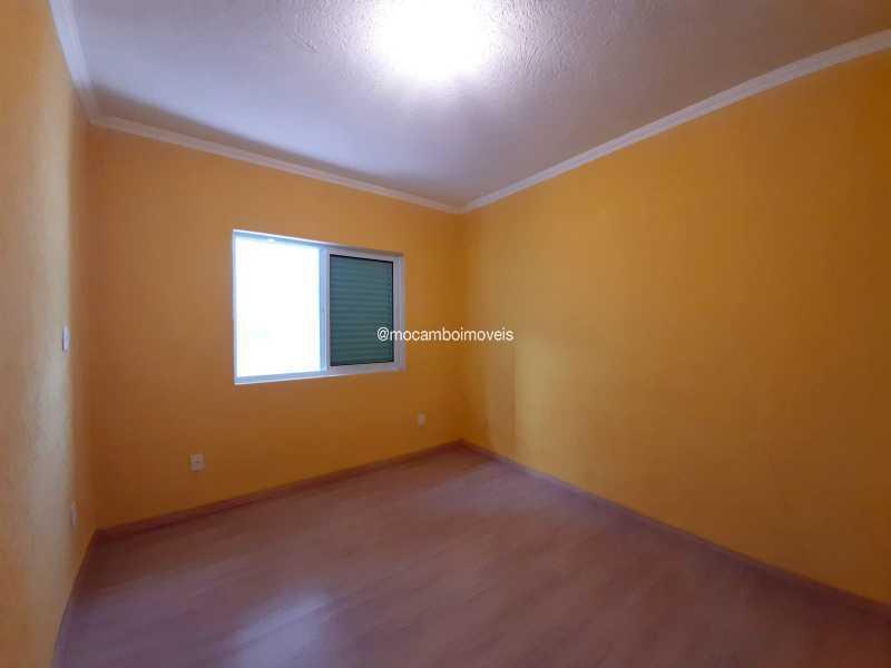 Quarto - Casa 3 quartos à venda Itatiba,SP - R$ 460.000 - FCCA31412 - 7