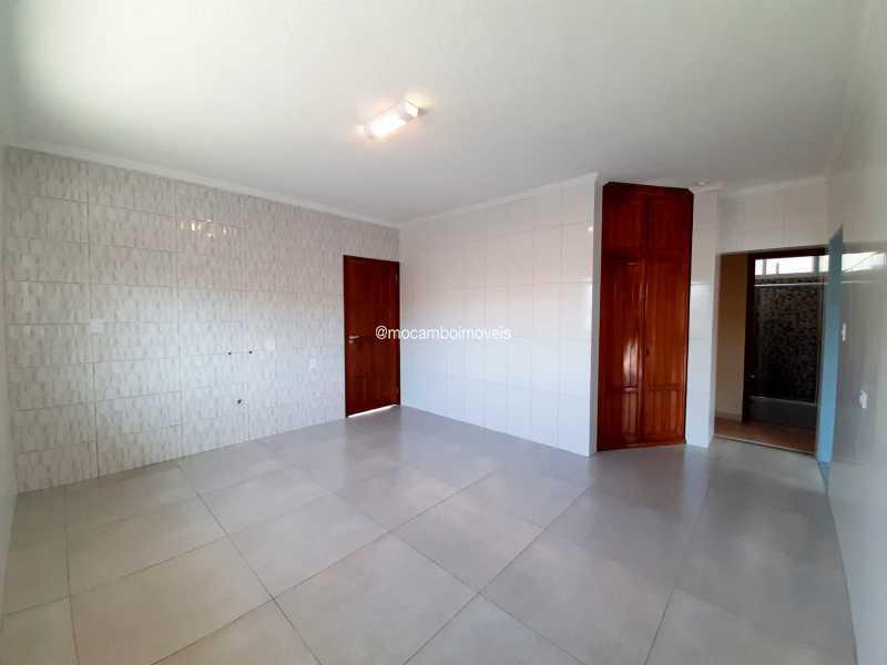 Cozinha - Casa 3 quartos à venda Itatiba,SP - R$ 460.000 - FCCA31412 - 8