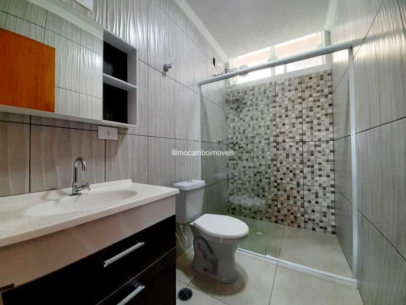 Banheiro  - Casa 3 quartos à venda Itatiba,SP - R$ 460.000 - FCCA31412 - 9