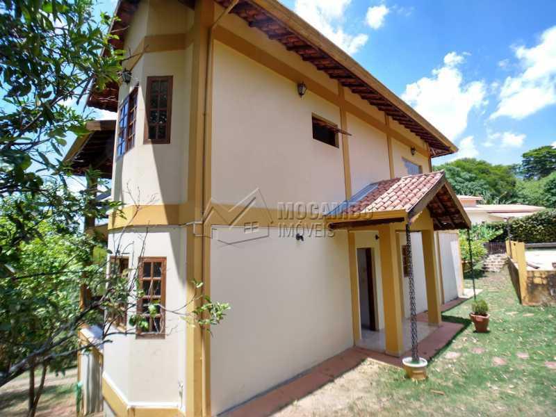 Entrada - Casa em Condomínio 3 quartos à venda Itatiba,SP - R$ 1.200.000 - FCCN30506 - 6