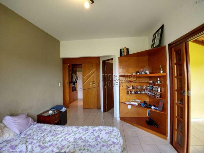Suíte - Casa em Condomínio 3 quartos à venda Itatiba,SP - R$ 1.200.000 - FCCN30506 - 17
