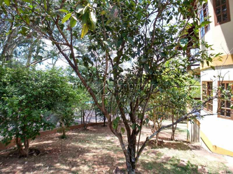 Pomar - Casa em Condomínio 3 quartos à venda Itatiba,SP - R$ 1.200.000 - FCCN30506 - 21