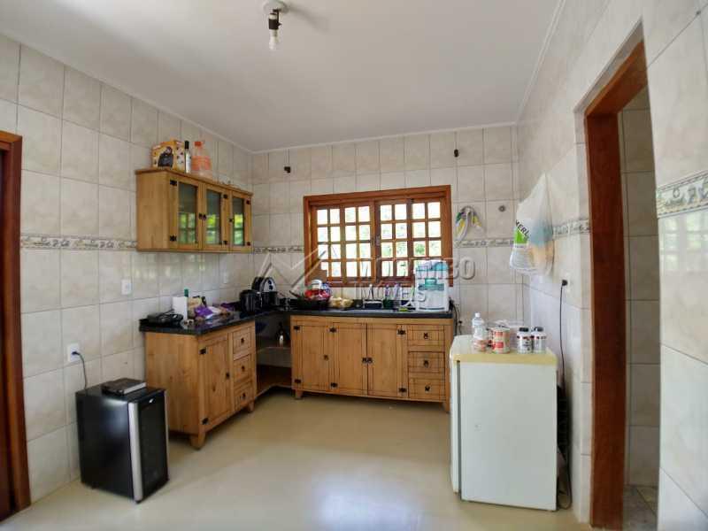 Cozinha - Casa em Condomínio 3 quartos à venda Itatiba,SP - R$ 1.200.000 - FCCN30506 - 11