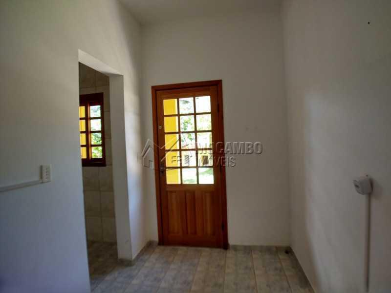 Lavanderia - Casa em Condomínio 3 quartos à venda Itatiba,SP - R$ 1.200.000 - FCCN30506 - 12
